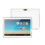 "9.6"" IPS Screen 3G Quad-core Android Tablet PC from China (mainland)"