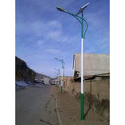 30W solar street light from China (mainland)