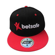 3d embroidery snapback hat from China (mainland)