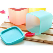 Plastic candy container from China (mainland)