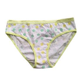 China Little Girl's Panties