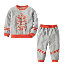 Baby sports clothing sets