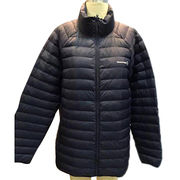 Down jacket from China (mainland)