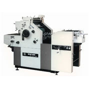 WIN450 Offset Press from China (mainland)