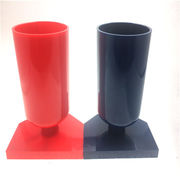Baseball bat stand holder from China (mainland)