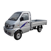 Electric truck from China (mainland)