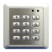 Access control from China (mainland)