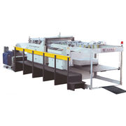 China Automatic Sheeting Machine