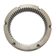Precision Custom Steel Internal Spur Gear Ring from Hong Kong SAR