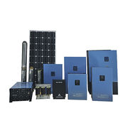 Solar water pump Systems Manufacturer