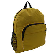 Daypacks, Made of 600D Polyester Material from SHANGHAI PROMO COMPANY LIMITED
