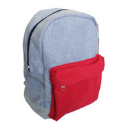 Daypacks Made of Woolen Material from SHANGHAI PROMO COMPANY LIMITED