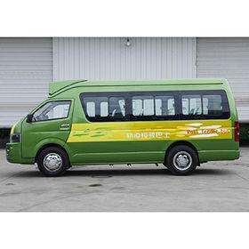 19 Seats Mini Bus from China (mainland)