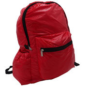 Daypacks, Made of Nylon, with PU Backing from SHANGHAI PROMO COMPANY LIMITED