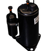 Compressor from China (mainland)