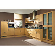 solid wood kitchen from China (mainland)