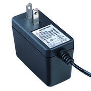 12W AC/DC Switching Adapter from Taiwan