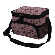 Cooler bag, with front pocket from SHANGHAI PROMO COMPANY LIMITED
