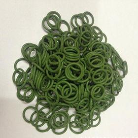 Silicone o-ring food grade from China (mainland)