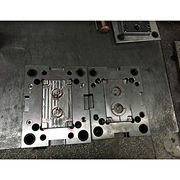 Customized injection plastic mold from China (mainland)