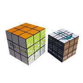 3*3 magic cube from China (mainland)