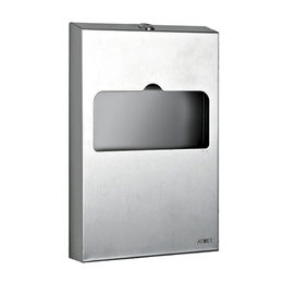 China Stainless steel seat cover dispenser