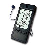 Thermo Hygrometer from Hong Kong SAR