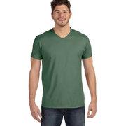 Men's round-neck T-shirts from China (mainland)