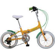 "16"" 1SPD FOLDING BIKE from China (mainland)"
