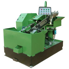 Threading Rolling Machine from China (mainland)