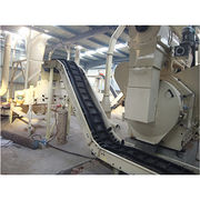 Straw pellet machine line from China (mainland)