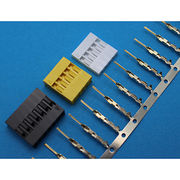 2.54mm Wire to board connector terminal manufactur from China (mainland)