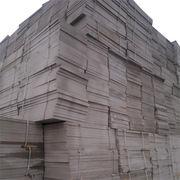 Fiberglass sandwich panel, for concrete wall usage