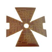 China Rigid-Flex Printed Circuit Board