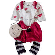 Baby clothing sets from China (mainland)