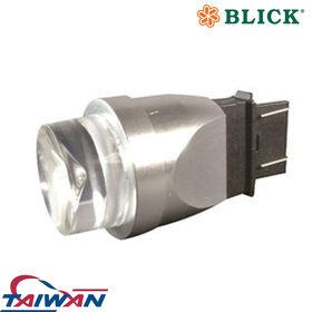 LED Car Light Bulb W2.5X16q Socket 12V DC 3030 LED from Taiwan