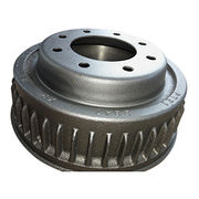 Auto Parts Brake Drum from China (mainland)