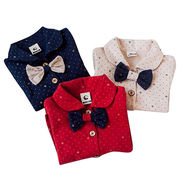 Fashion baby clothing sets from China (mainland)