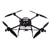 The cheapest agriculture UAV drone crop sprayer water pump spray equipment easy transportation