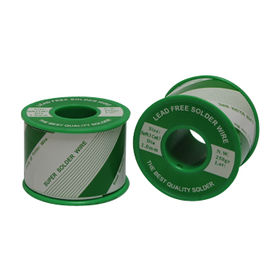 Solder Wires in RoHs Standard with Diffusion Ability and Stability from Ku Ping Enterprise Co. Ltd