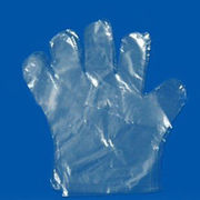 Disposable Plastic Glove from China (mainland)