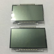 Custom-made TN display positive LCD