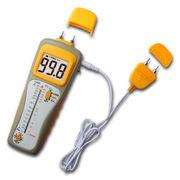 Moisture Meter from Hong Kong SAR