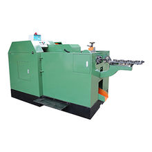 Screw Bolt Cold Heading Making Machine from China (mainland)