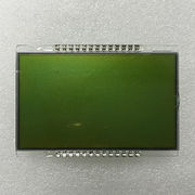 China Custom-made STN display positive with PIN