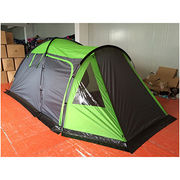 Camping tent for traveling