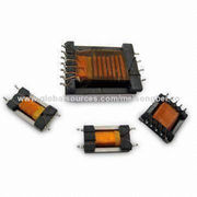 SMD Inverter Transformers for DC/DC and AC/DC Converter, EFD/EEL/EPC/CI/UI Types are Available from Meisongbei Electronics Co. Ltd