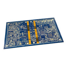 High Density Multilayer Rigid-flex PCBs from Taiwan