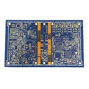 Multilayer Rigid-flex PCBs from Taiwan