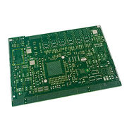 Multilayer Ceramic PCBs from Taiwan